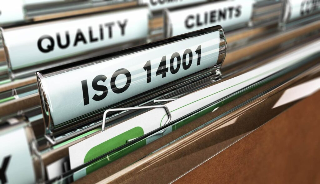 Getting ISO 14001 Certified-ISO 9001 Los Angeles CA-ISO PROS #10