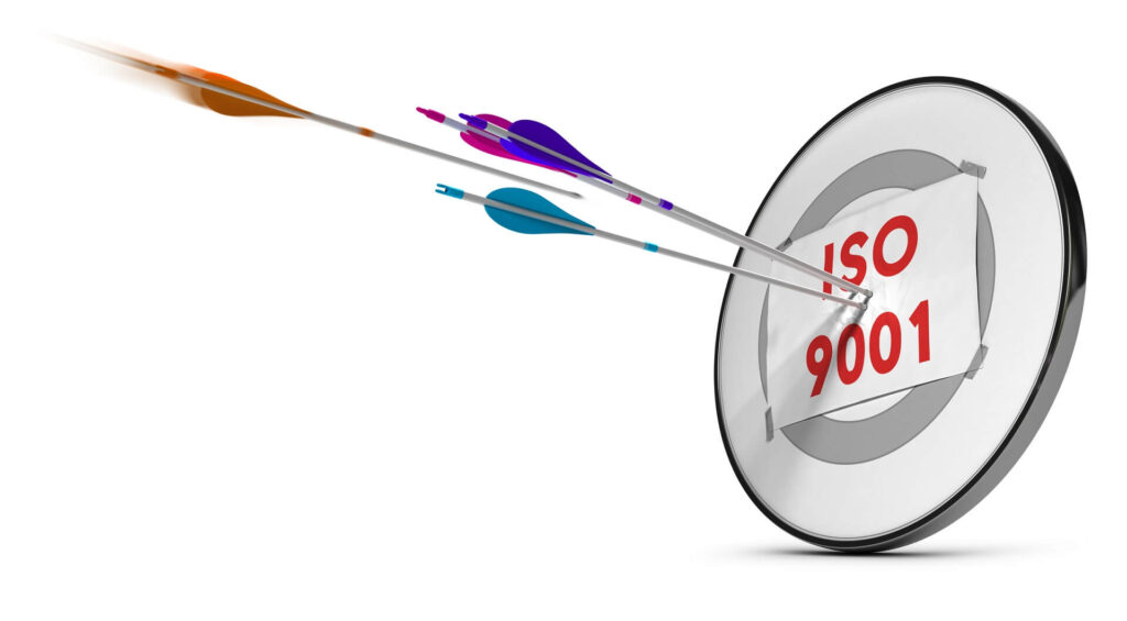 Getting ISO 9001 Certified-ISO 9001 Los Angeles CA-ISO PROS #10